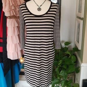 👗 Calvin Klein cute & cozy dress